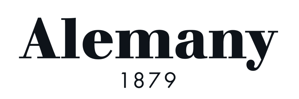 Alemany-Logotip-negre