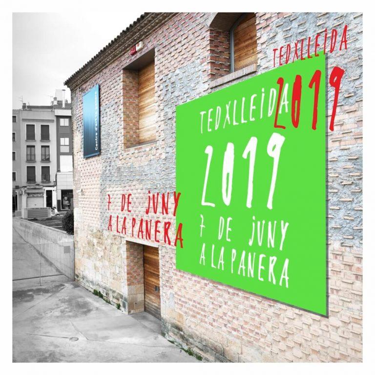 La Panera TEDxLleida19