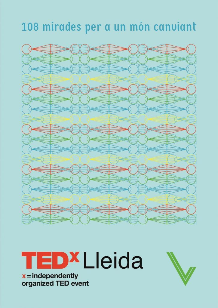 Lema-TEDxLleida2019