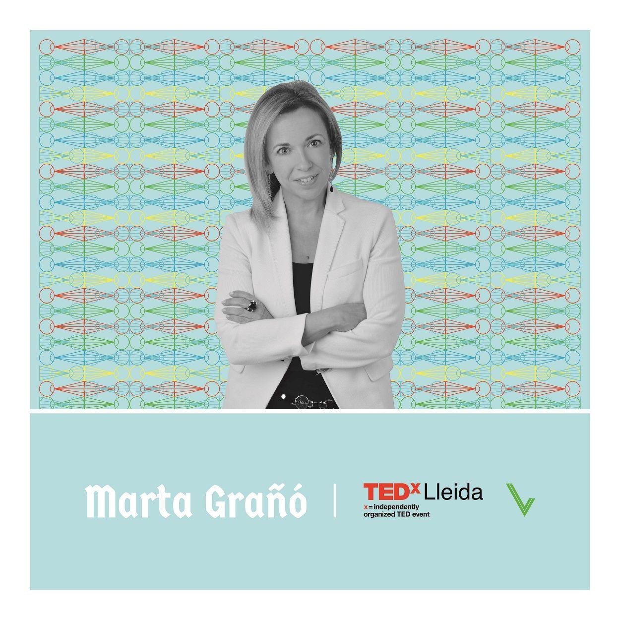 Marta Grañó