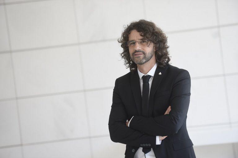Antoni Tolmos - Ponent TEDxLleida 2018